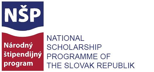 National Scholarship Programme of Slovak Republic